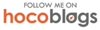 Follow me on HoCoBlogs