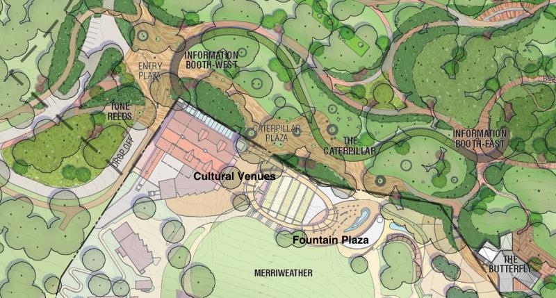 Wood Garden Arbor Plans